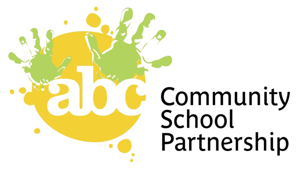 abc community School Partnership logo